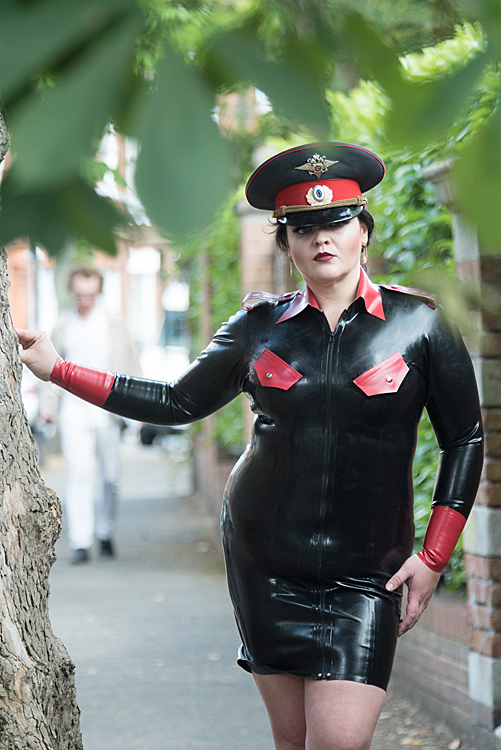 London Dominatrix Sadistic Nurse And Rubber Mistress